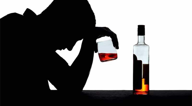 Incidencia del Alcohol en Uruguay